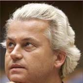 Wilders Marked for Death foto ANP